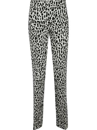 Ermanno Scervino Straight Leg Trousers