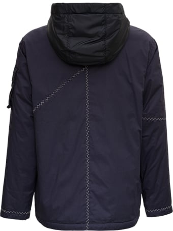 Moncler Genius Albatross Jacket By Jw Anderson