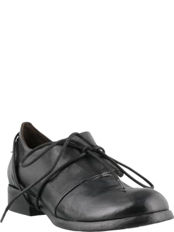 Le Ruemarcel Laced Up Shoes