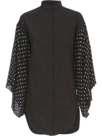 Haider Ackermann Kimono Sleeve Tunic