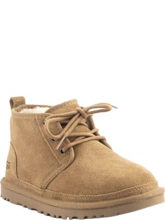 UGG Neumel Boot Chestnut