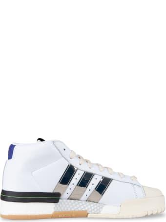 Adidas Originals x Sankuanz Rivalry Promodel - White