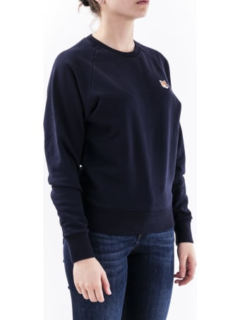 Maison Kitsuné Cotton Sweater