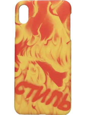 HERON PRESTON Iphone / Ipad Case In Multicolor Pvc