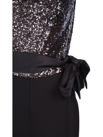 Ralph Lauren Lauren one-shoulder jumpsuit