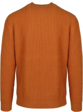 Kangra Ribbed Sweater