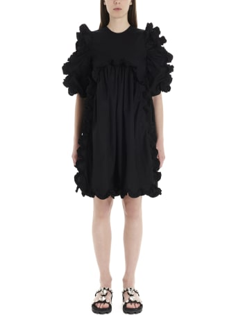 Cecilie Bahnsen 'keira' Dress
