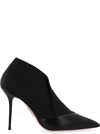 Aquazzura 'hold On Bootie' Shoes