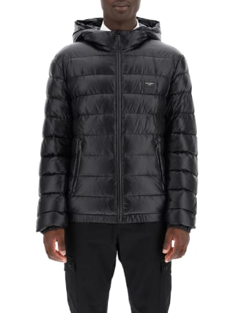 Dolce & Gabbana Down Jacket