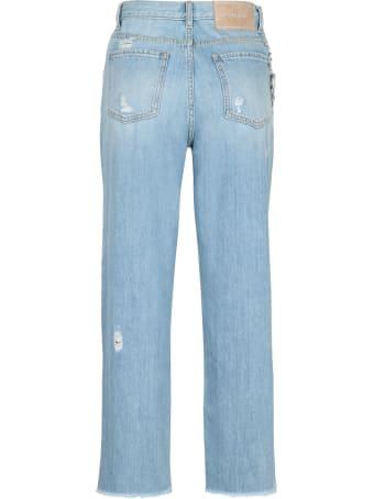 Pinko Maddie Embellished Jeans