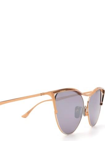Dita Dita Revoir Rgd-slv Sunglasses
