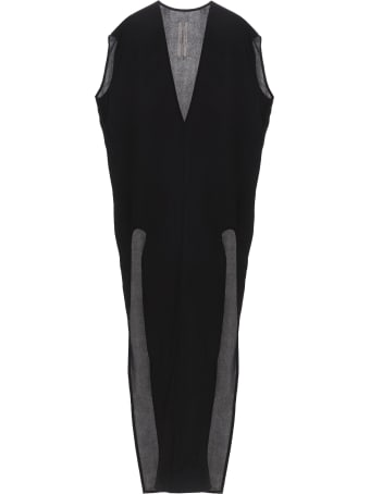 Rick Owens 'sl Arrowhead' Dress