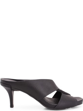 Pedro Garcia 'cely' Leather Mules