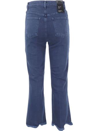 J Brand Julia Jeans
