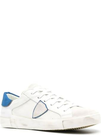 Philippe Model Prsx Basic White Sneaker
