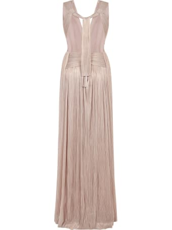 Maria Lucia Hohan Posy Long Dress