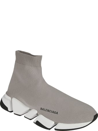 Balenciaga Speed 2.0 Lt Sneakers