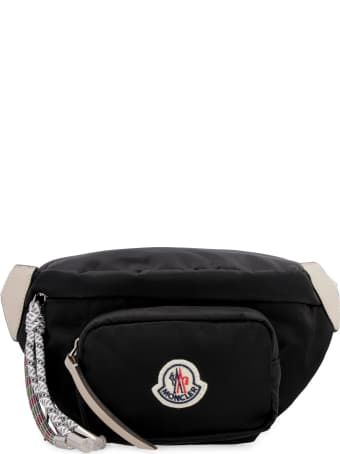 Moncler Felicie Nylon Belt Bag