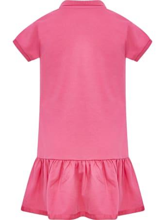 Moncler Enfant Dress