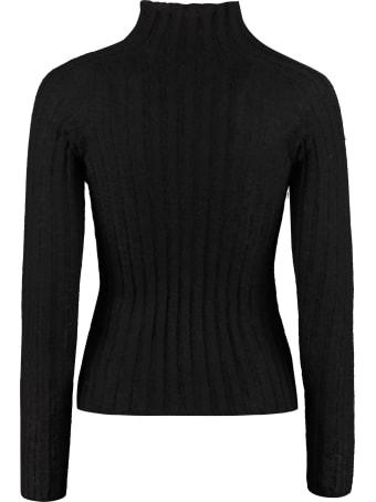 AMBUSH Ribbed Turtleneck Sweater