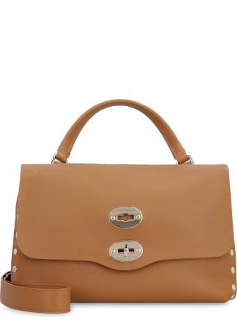 Zanellato Postina M Leather Bag