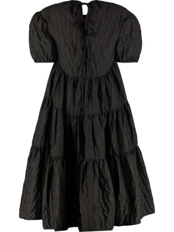 Cecilie Bahnsen Esme Ruffles Dress
