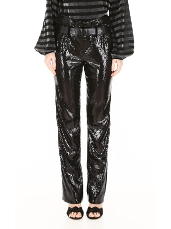 RTA Sequins Trousers