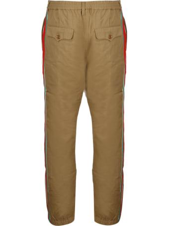 Gucci Band Track Pants