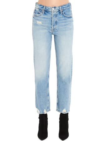 Mother 'tomcat' Jeans