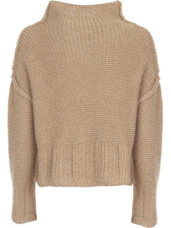 PierAntonioGaspari Oversized Short Sweater