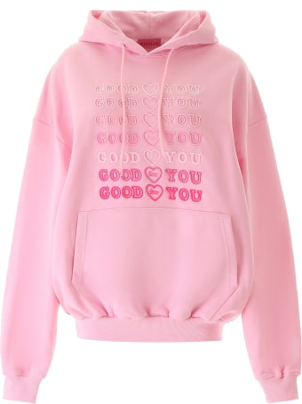 IRENEISGOOD Good For You Hoodie