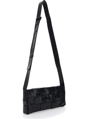 Bottega Veneta Messenger Shoulder Bag