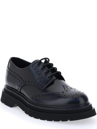 Prada Classic Derby Shoes