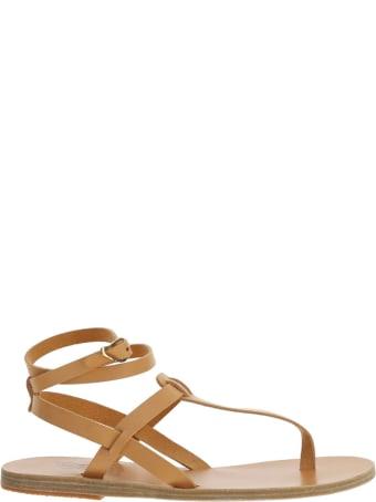 Ancient Greek Sandals Estia Sandals