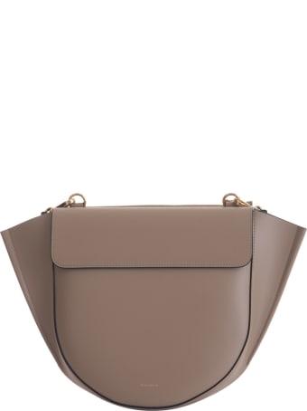 Wandler Medium Hortensia Tote Bag