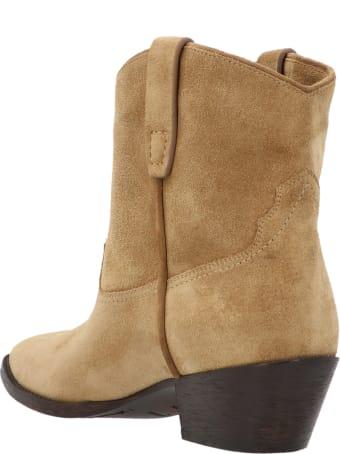 Saint Laurent 'west' Shoes