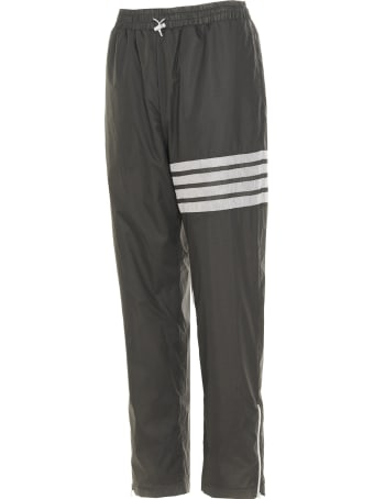 Thom Browne '4 Bar' Pants