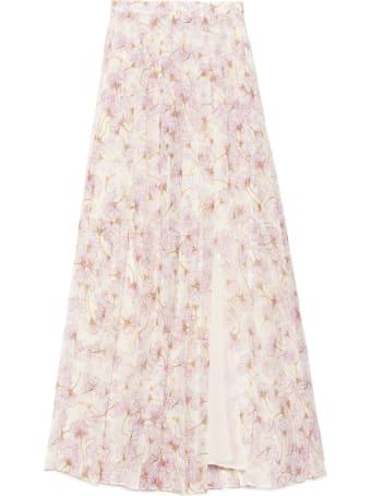 Giambattista Valli 'campanule' Skirt