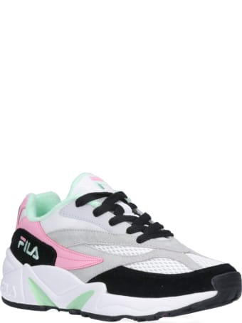 Fila V94m Low Sneakers