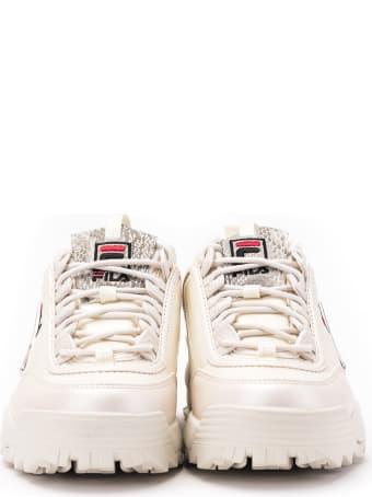 Fila Disruptor Low Sneakers