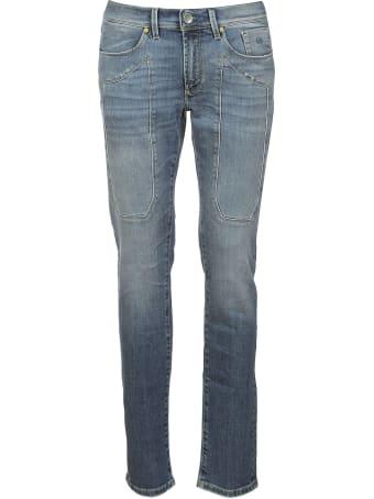 Jeckerson Fit Slim Jeans
