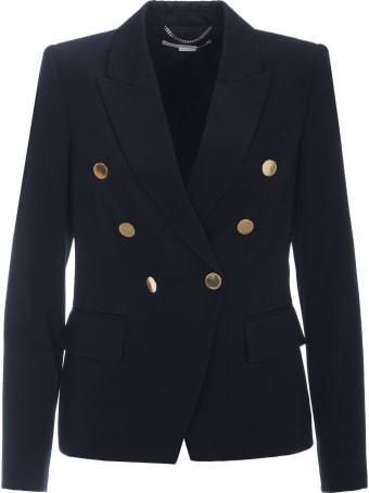 Stella McCartney Classic Tailored Blazer