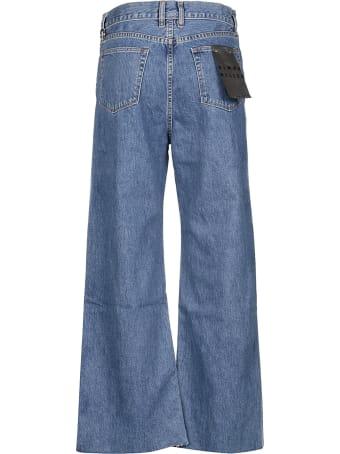Simon Miller Wide Leg Jeans