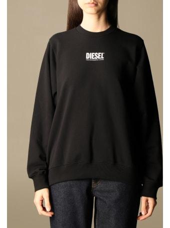 Diesel Sweatshirt Sweatshirt Women Diesel