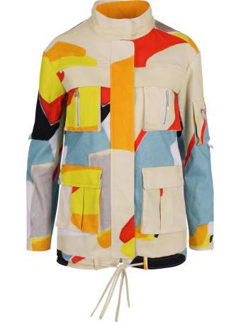 Maryling Cotton Coat