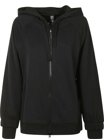 Adidas Zipped Hoodie