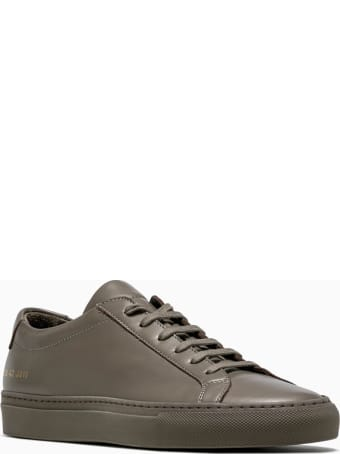 Common Projects Original Achilles Low Sneakers 1528