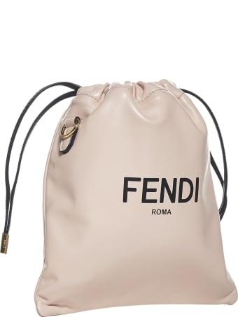 Fendi Clutch