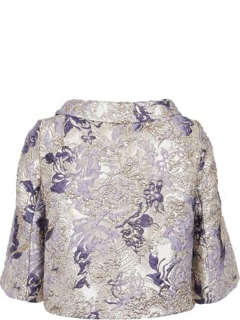 Charlott Brocade Jacket