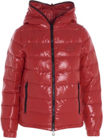 Duvetica 'kumadue' Jacket